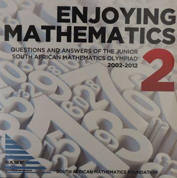 Picture of CD:Enjoying Mathematics 2
